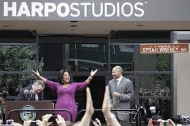 Oprah Winfrey Sells Harpo Studios As Her Final Step Out Of Chicago