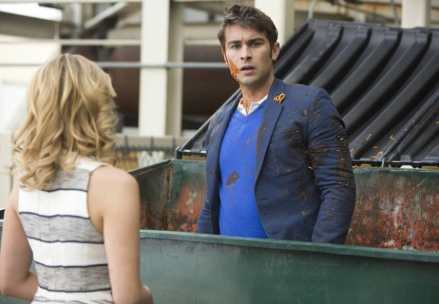 Chace Crawford's 'Glee' Character Will Make Jesse St. James Look NICE!