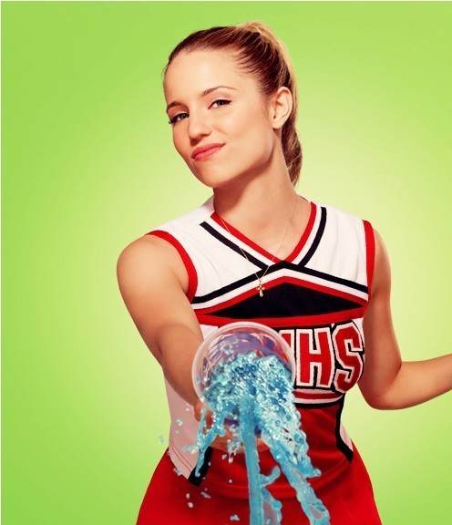 March To The 100th Episode: Staying Strong And Keep Holding On As We Celebrate Quinn Fabray