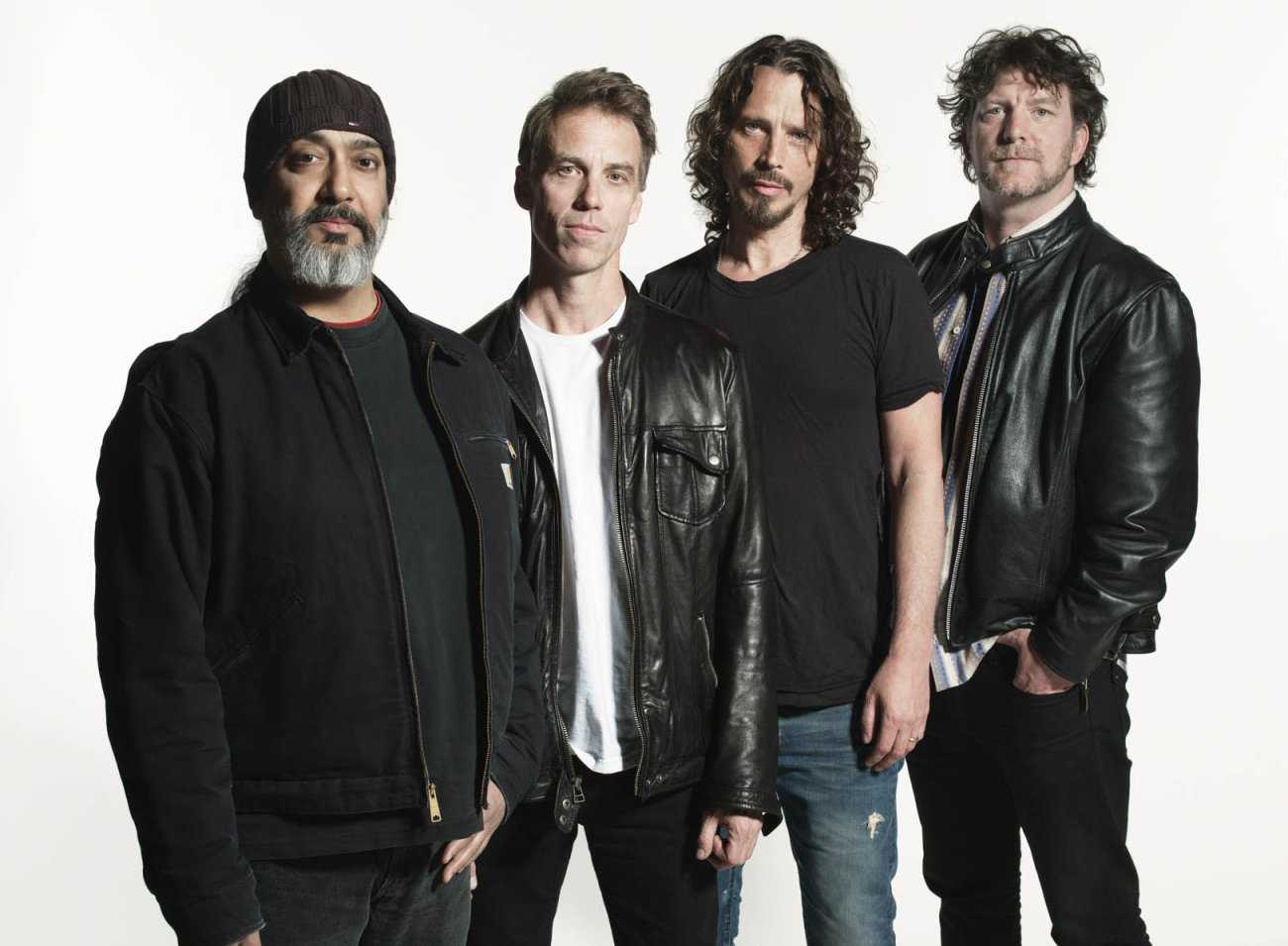 A Pairing Made In Rock Heaven: Soundgarden And Nine Inch Nails To Embark On Summer Tour!