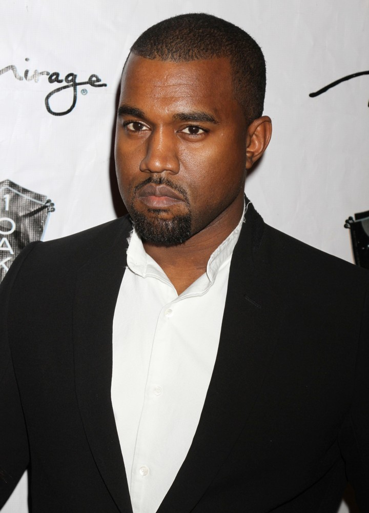Kanye West Pleads 'No Contest' In Altercation With Photographer