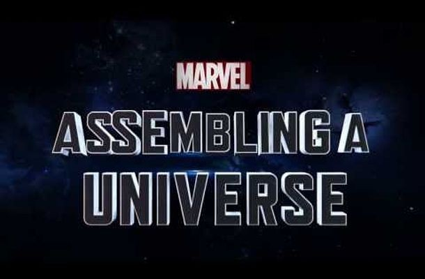 Take A Special Look Into The Marvel Cinematic Universe