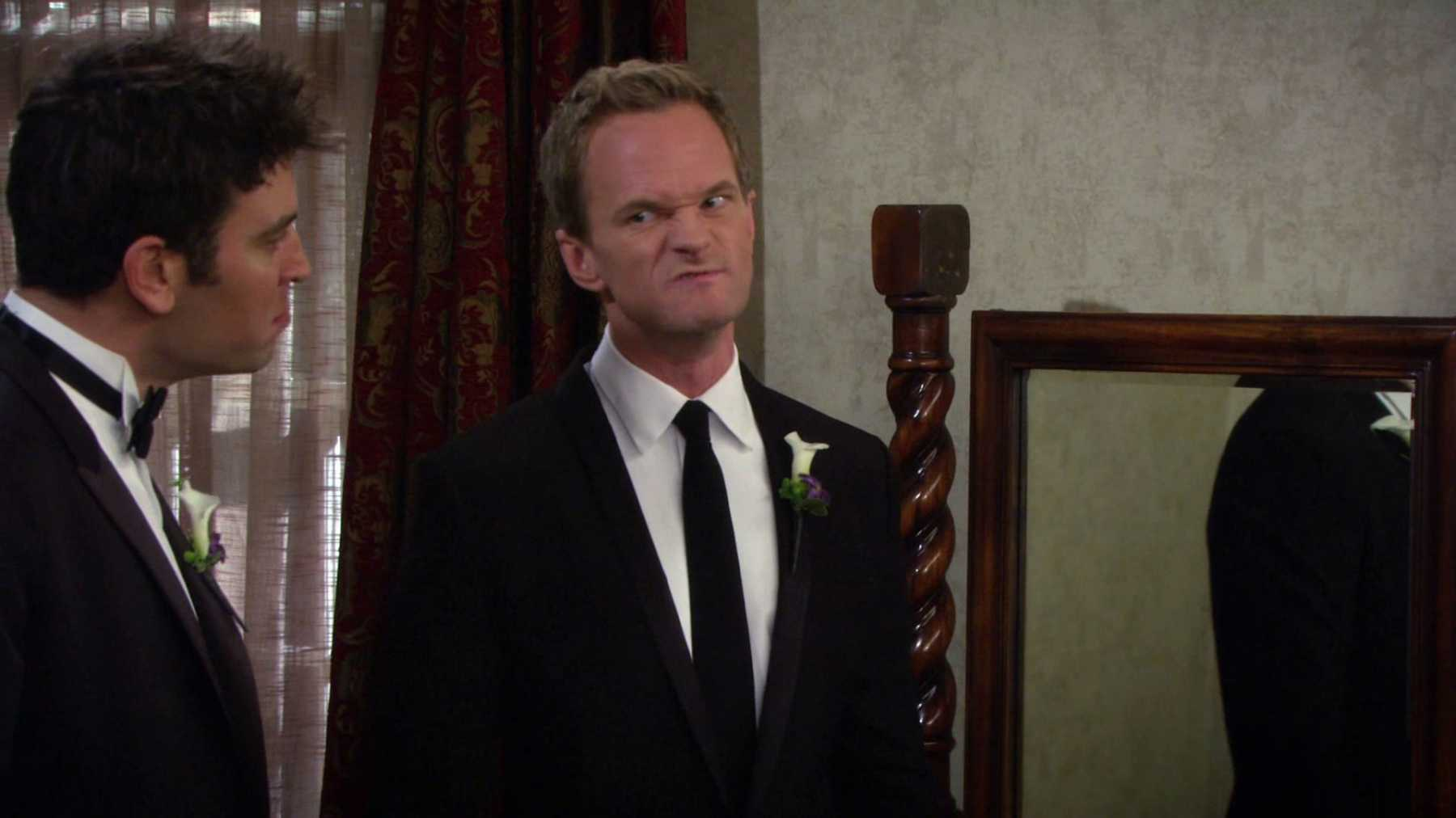 Everybody Hates 'Gary Blauman' In This Week's 'How I Met Your Mother'