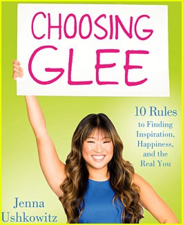 March To The 100th Episode: Grab Your Go-Go Boots And Help Us Celebrate Glee's Tina Cohen-Chang