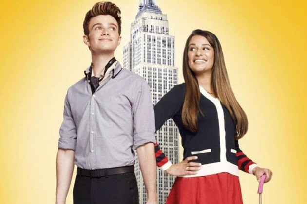 Find Out Who Gets Left Behind And Who Will Journey To The Big Apple In Glee's Season 6