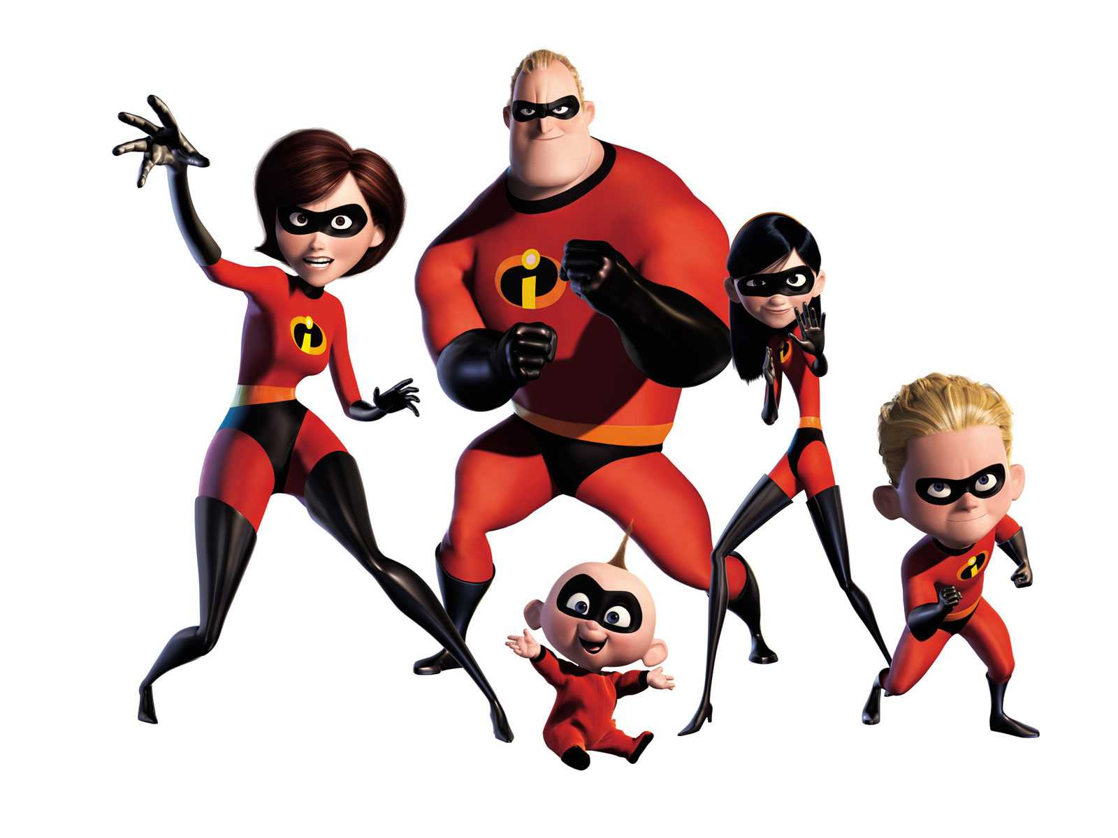 Image result for the incredibles