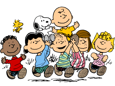 Do The Snoopy Dance! Fox Releases Teaser Trailer For Peanuts Movie