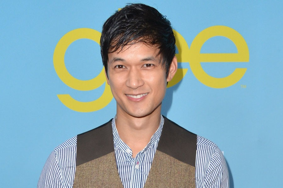 Harry Shum Jr. Shares His Glee Memories in New Video
