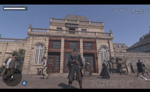 Leaked Screenshots Reveal New