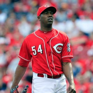 Cincinnati Reds Pitcher Suffers Broken Bones After Being Slammed By A Line Drive To The Face