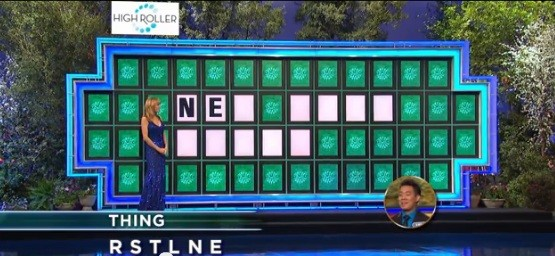 Wizard Of Words: 'Wheel Of Fortune' Contestant Stuns With Final Puzzle Guess