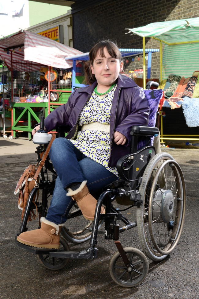 'EastEnders' To Add Disabled Character