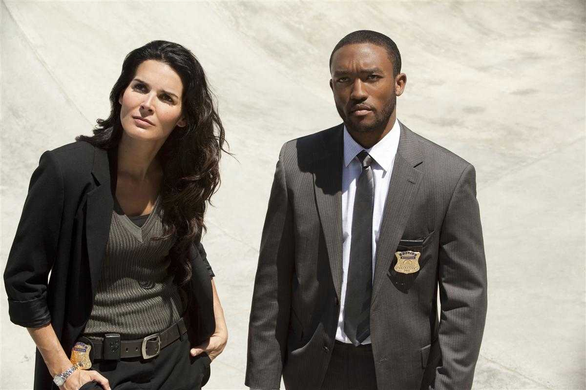 Lee Thompson Young To Be Remembered On Rizzoli & Isles
