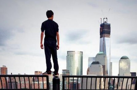 New Jersey Teen Bypasses World Trade Center Security To Take Photos From Atop The Tower