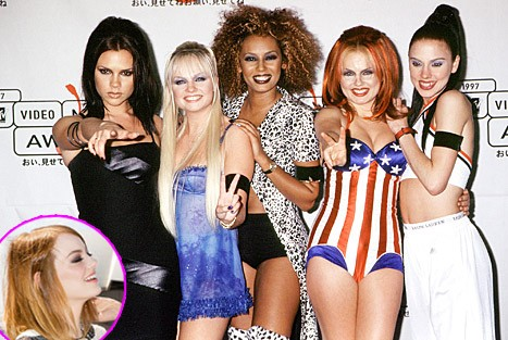 Emma Stone Gets Emotional Over Spice Girls, Sings One Of Their Hits