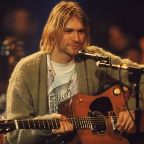Case Regarding Kurt Cobain's Death Will Not Be Reopened Despite New Photos