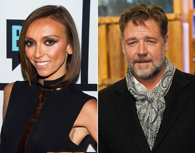 Guiliana Rancic Talks About The Time Russell Crowe Was Mean To Her On The Red Carpet