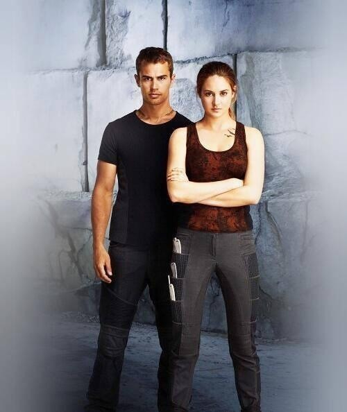 The Factions Have Spoken: Divergent Delivers With Non-stop Action, Romance And Suspense