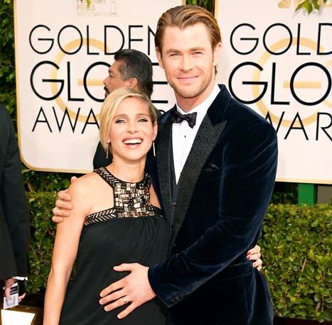 Thor And Wife Welcome Twin Asgardian Princes!
