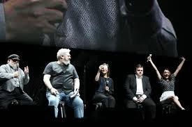 Game Of Thrones Fan Experience Brings A Sneak Peek At Season 4, A Q&A With The Actors, And A Chance To Win The Iron Throne