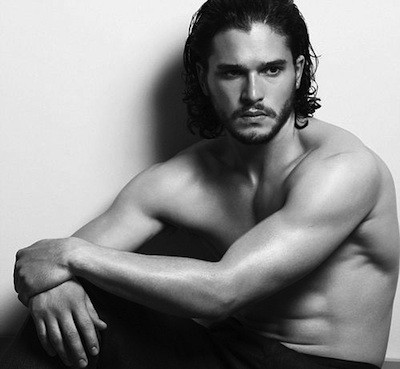 Kit Harington Crowned As The New Face Of Jimmy Choo Men