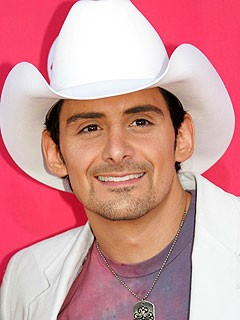 Brad Paisley To Guest Star On