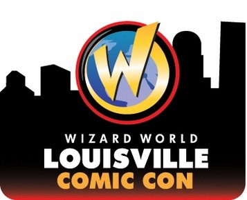 PopWrapped Goes To Wizard World: Louisville Comic Con 2014