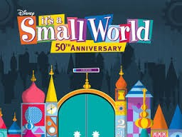 Disney's It's A Small World Turns 50 Years Old