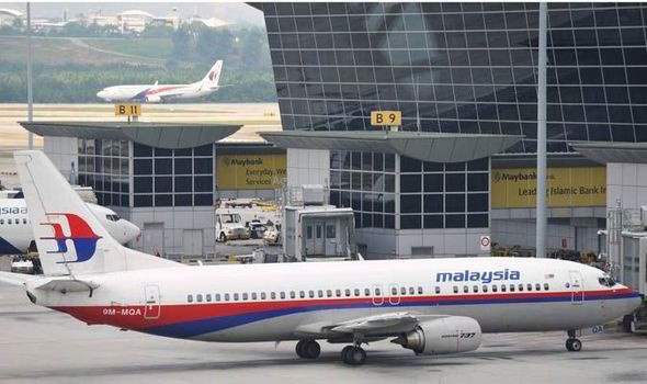 Malaysia Airlines Declares