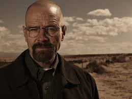 'Breaking Bad' Star Bryan Cranston Claims: