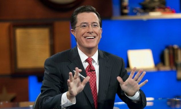 Goodbye Stephen? Angry Critics Demand The Colbert Report Be Cancelled After Tweet