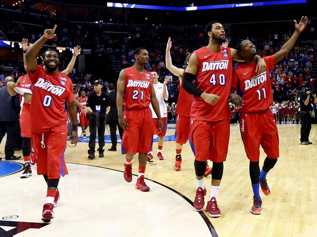 They Put The Mad In March Madness: Underdog Dayton Flyers Advance To The Elite 8