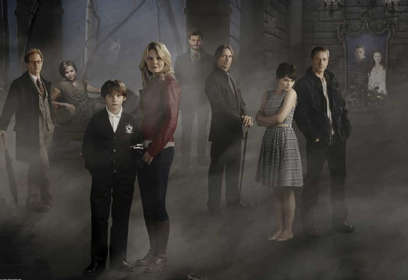 Once Upon A Time: Ten Burning Questions Surrounding Storybrooke