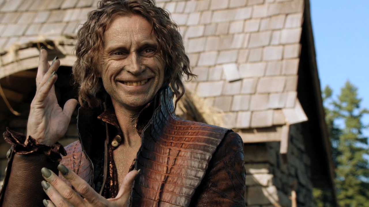Rumple Is On The Run This Week On 'OUAT'
