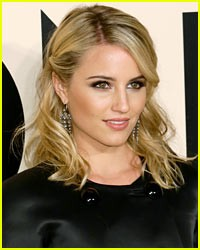 Cheerio Queen Dianna Agron Ventures Back Into Film In