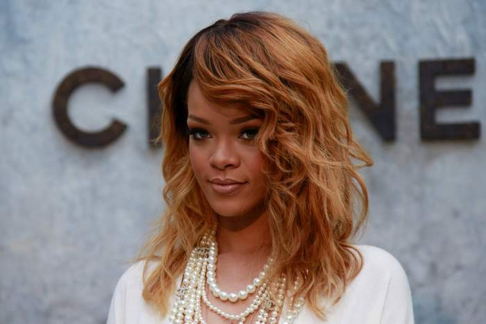 Double The Diva: Expect Two Albums From Rihanna This Year