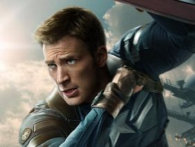 You'll Be On The Edge Of Your Seat--'Captain America: The Winter Soldier' Movie Review