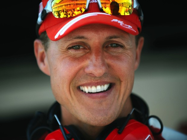 Conflicting Reports Surface About Formula One Champion Michael Schumacher's Recovery