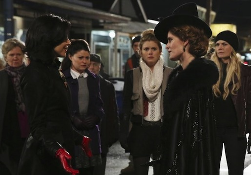 There's A Showdown At Sunset On This Week's Once Upon A Time