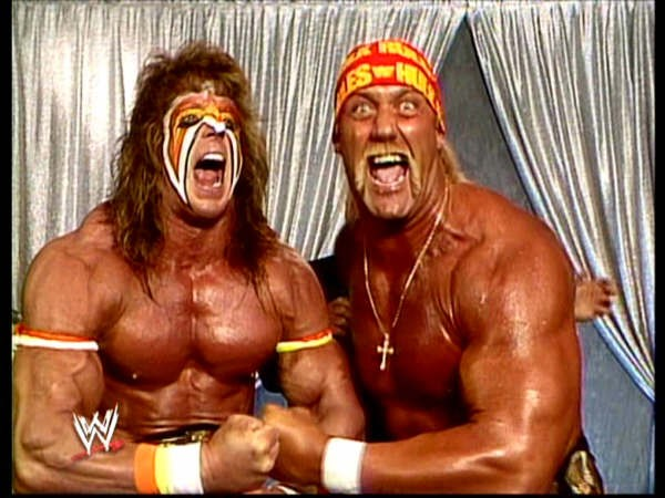 Pro Wrestler Ultimate Warrior Passes Away At Age 54