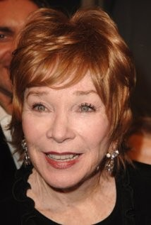 Shirley MacLaine Is The Latest Addition To Glee's Guest Stars This Season