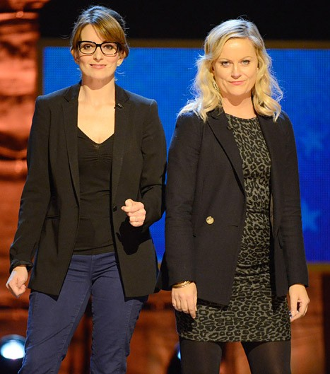 Tina Fey And Amy Poehler May Be Reunited For Film 'The Nest'