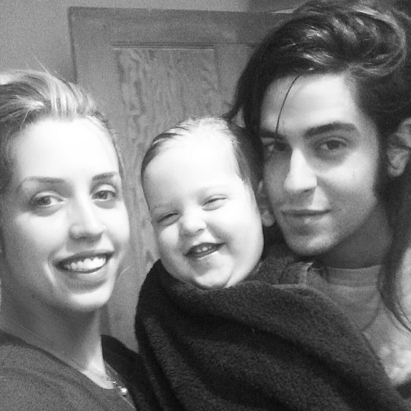 Peaches Geldof Interview Surfaces Days After Her Autopsy