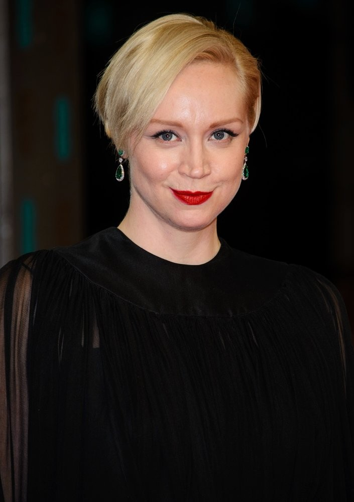 Gwendoline Christie Digs Deep While Talking About Her Game Of Thrones Character, Brienne