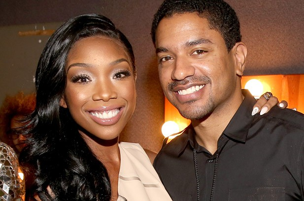The Boy Is NOT Hers: Brandy & Fiance Ryan Press Call Off Engagement