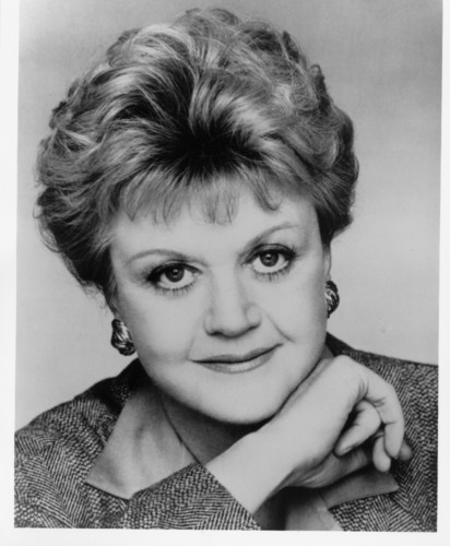Angela Lansbury Officially Made A Dame And She Couldn't Be Happier