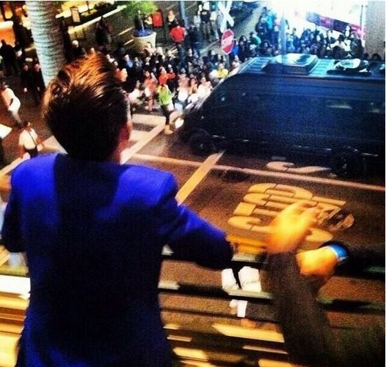 Justin Bieber Denied Entry (Again) After Crashing Drake Bell's Album Release Party