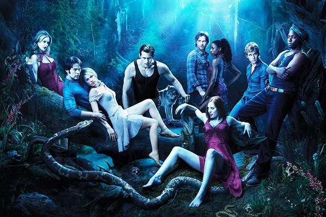 Feel The Desperation: New True Blood Clip For Show's Final Season Leaves Us Feeling Bleak