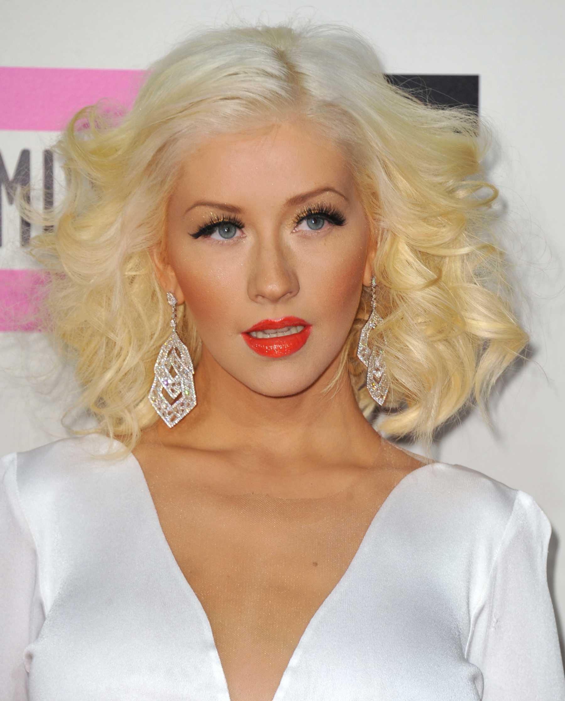 It's About Time! Christina Aguilera Teases Fans With The Promise Of New Music