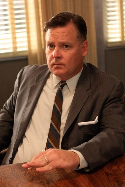 Joel Murray Makes A Surprise Return To The Final Season Of 'Mad Men'